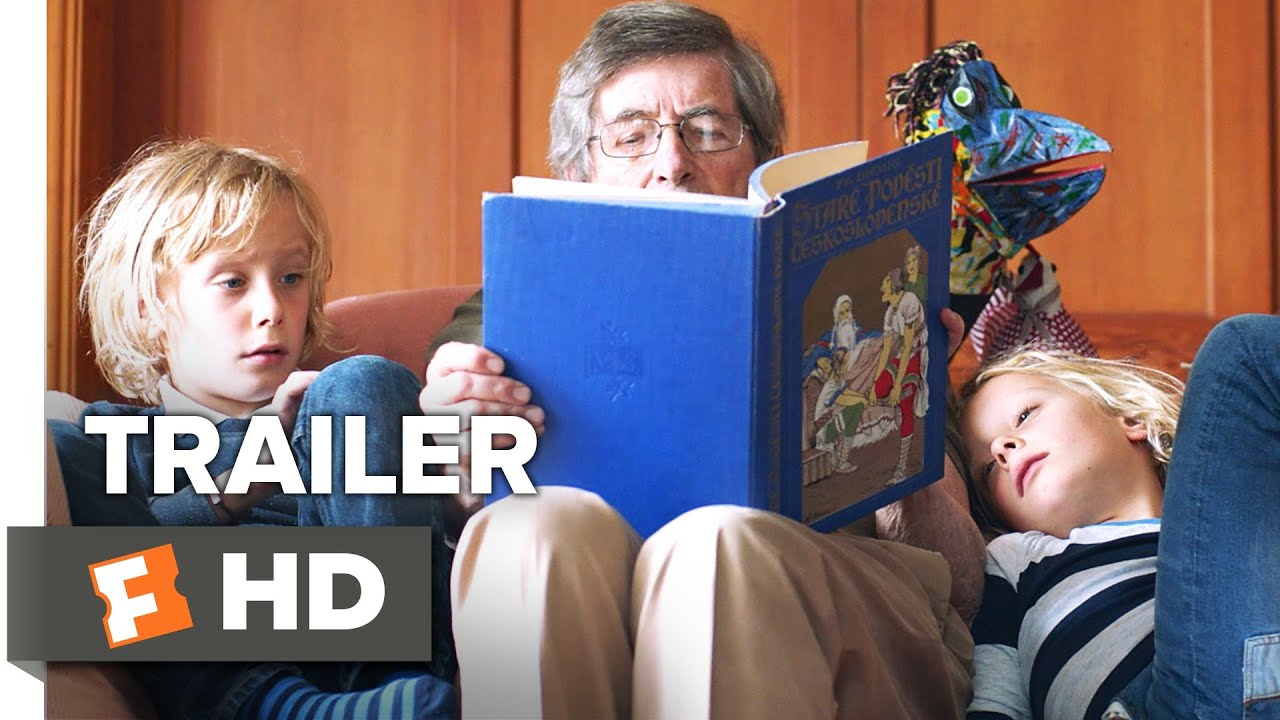 Download Red Trees Trailer #1 (2017) | Movieclips Indie
