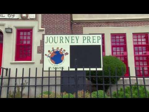 P.S. 69 Journey Prep School