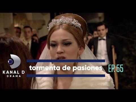 Tormenta en el paraíso - Capítulo 119 (Parte 1/2) from YouTube · Duration:  19 minutes 45 seconds