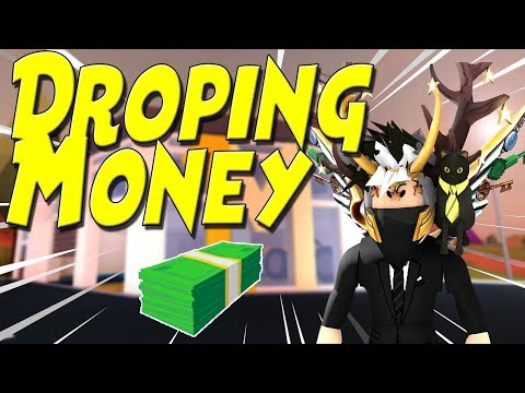 🔴 Roblox LIVE | ROBLOX JAILBREAK | DROPPING MONEY TO FAN | NEW UPDATE THIS WEEKEND!