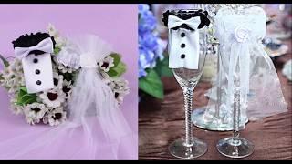 10 Свадебные украшения с Алиэкспресс AliExpress Wedding decor Декор на свадьбу из Китая