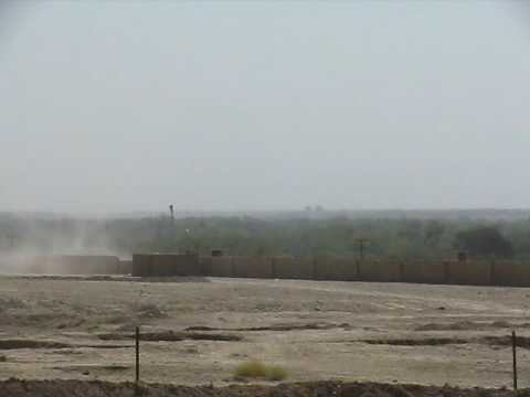 US Marines in Firefight in Sangin Afghanistan  VIDEO FROM POST