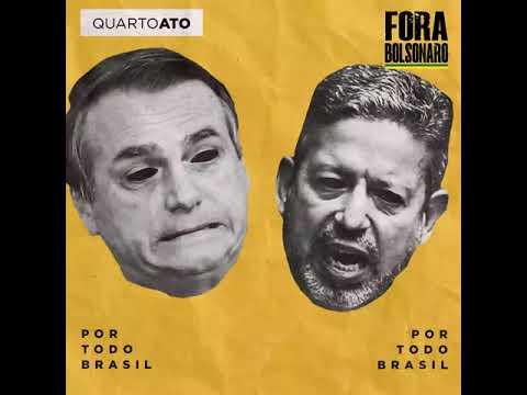 24J Fora Bolsonaro em Todo o Brasil - Vai Ser GIGANTE!
