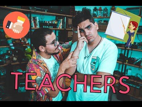 Episode 2 : Teenager'Z - Teachers ft/Lealab thumbnail