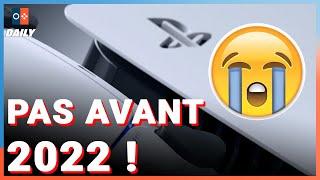 RECORD POUR RESIDENT EVIL / LA PÉNURIE DE PS5 JUSQU'EN 2022 / NOUVEAU FILM DRAGON BALL - JVCom Daily