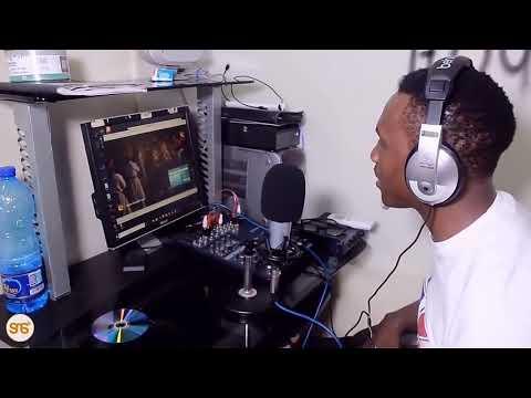 Download Mjue Dj murphy  na jinsi anavofanya kazi yake ya kutafsiri movies