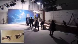 Уникальное видео без монтажа и спецэффектов часть 2