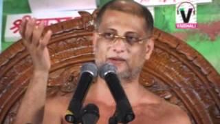 Jain Pravachan-Pulak Sagar Ji Ke Pravachan-8-Aug-2011-PART-3-By Sharad Jain