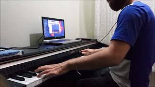 Dr. Dre - I Need A Doctor  ft. Eminem, Skylar Grey (Piano Cover)