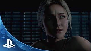 Until Dawn | PlayStation Experience Demo Playthrough