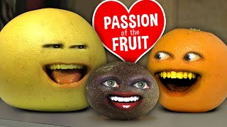 Annoying Orange - Passion of the Fruit thumbnail