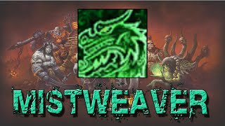 Repeat youtube video Mistweaver Monk Guide 6.2