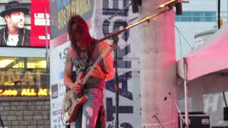 Extreme Band-Short clip-Liuna! Bluesfest Windsor, Canada 7/12/18