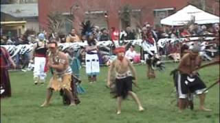 Pomo Dances: Native California Indians