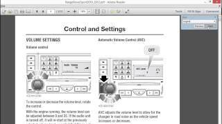 Mazda_Technical_Serive_Training_Program3 Mazda Technical Serive Training Program