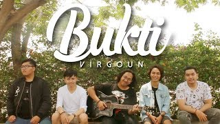 BUKTI - VIRGOUN | FAVcover