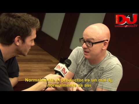 STEPHAN BODZIN - Entrevista Exclusiva