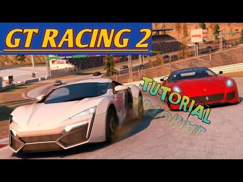 TUTORIAL MEMASANG GT RACING 2 MOD APK | Android Game Offline