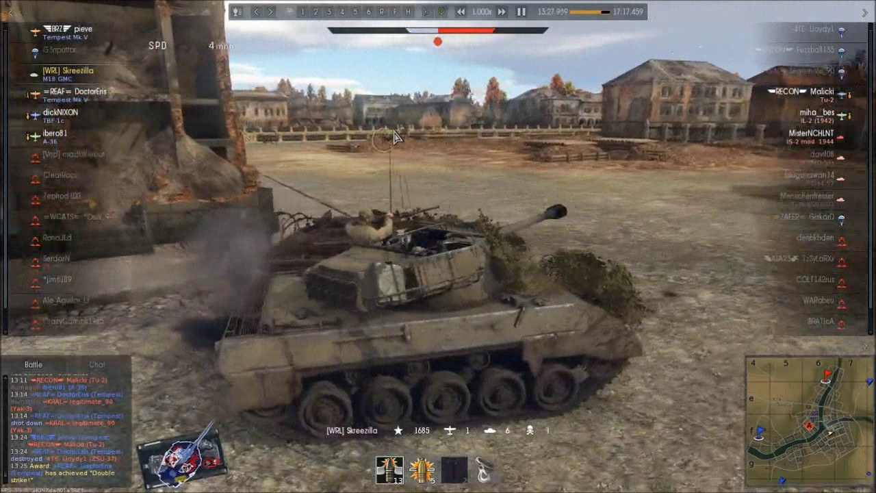 War thunder german matchmaking