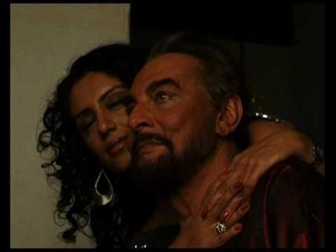 Kabir Bedi shoots for the Cover of 'The Man' Magazine, February, 2011, Issue !