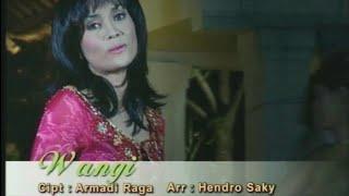 Iyet Bustami WANGI Video Music Official (Original)