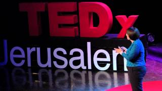 The future of healthcare: On-demand personalized stem cell therapy | Dr. Yael Porat | TEDxJerusalem
