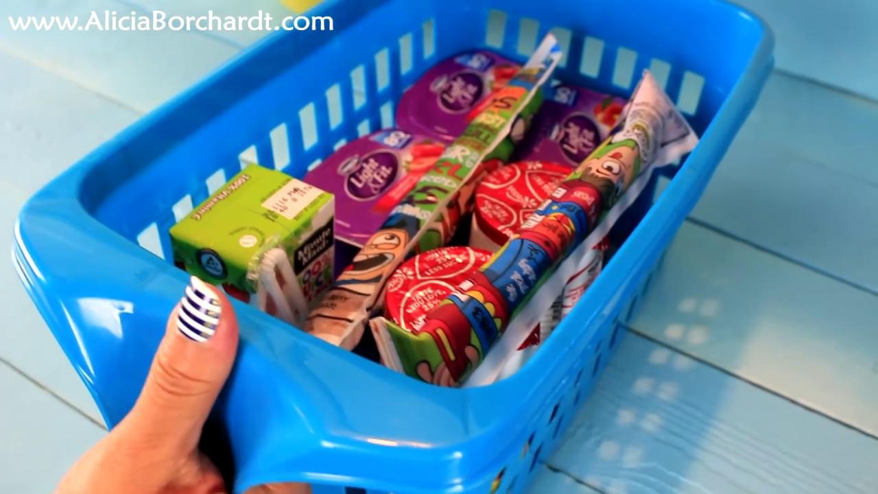 14 cosas que estabas haciendo mal nevera y congelador for Como ordenar la nevera