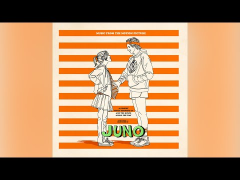 12. All The Young Dudes - JUNO SOUNDTRACK
