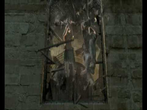 Resident Evil 4  - Cold and Jaded