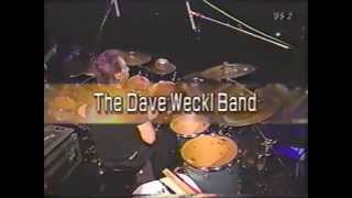 "The Dave Weckl Band ""Tower"