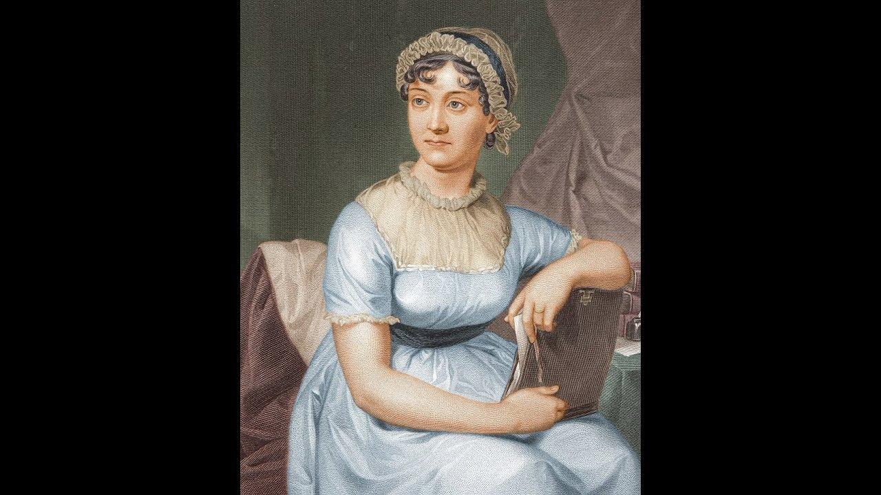 Jane Austen Biografía (Resumen) Mujeres Dignas de