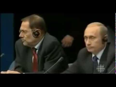 ПОДБОРКА ВЫСКАЗЫВАНИЙ ПУТИНА - ЗА СЛОВОМ, В КАРМАН НЕ ЛЕЗЕТ!!