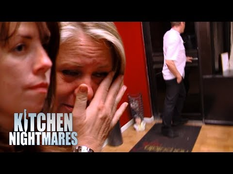 Gordon Takes His Team And WALKS OUT | Kitchen Nightmares
