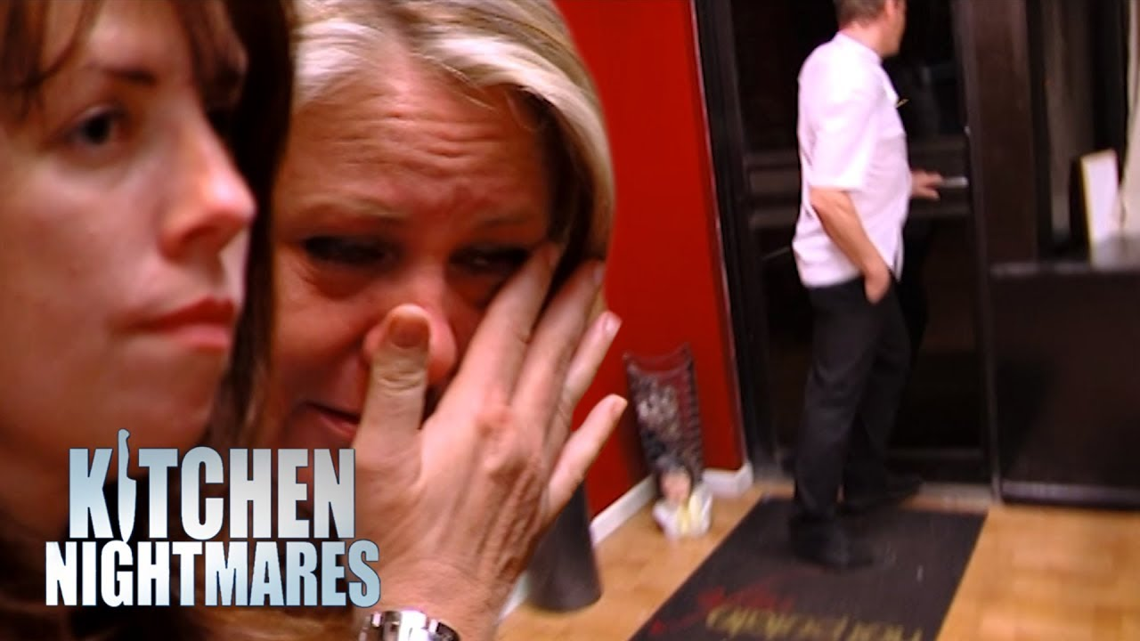 Download Gordon Takes His Team And WALKS OUT | Kitchen Nightmares