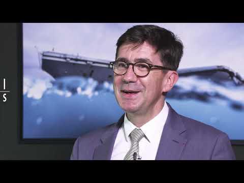 Naval Group, leader européen du naval de défense et partenaire de l'ISAE-SUPAERO