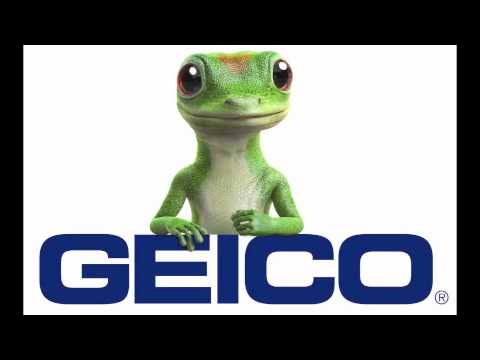 Geico Radio Commercial - The Wacky Waterfall