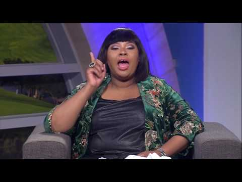 Real Talk With Anele Season 3 Episode 43 - Moshidi Motshegwa