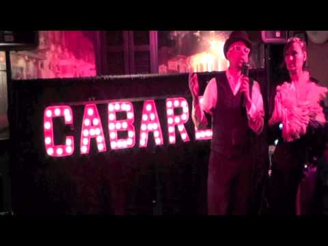 The Rules of Burlesque - Candy Heart Cabaret