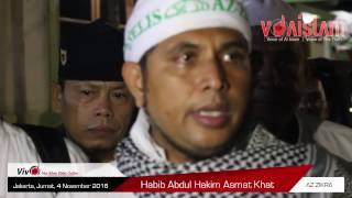 Video Paling Dicari! Detik-detik Penembakan Ust Arifin Ilham dan Ulama Dilarikan ke Rumah Sakit