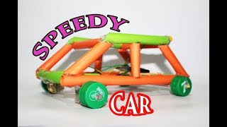 How to make a  Paper Car for your loving kids