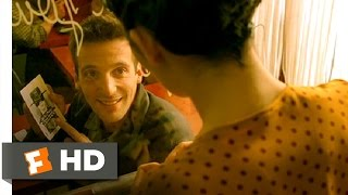 Amélie (9/12) Movie CLIP - Is This You? (2001) HD