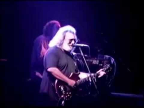 Speedway Boogie ~ Truckin (2 cam) - Grateful Dead - 3-6-1992 Hampton Coliseum, Hampton, Va (set2-1)