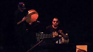 Aly El Minyawi & Ibrahim El Minyawi (Live in Cairo, Egypt)