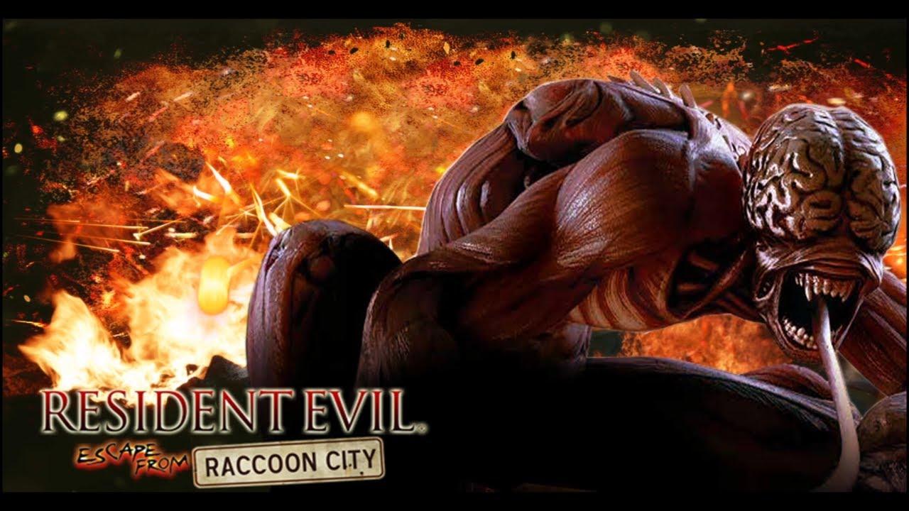 resident evil halloween horror nights orlando universal studios