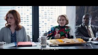 Vianočná Párty (Office Christmas Party) - Slovenský Trailer