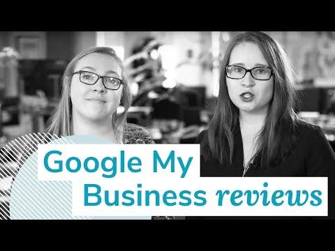 Google My Business Reviews | Monday Marketing Minute by Oneupweb