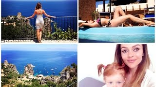 #ВЛОГ: Италия | отдых в СИЦИЛИИ | Segesta, Castellamare del Golfo, Scopello | часть2