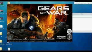 Gears of War Error Fix 2009  (  Cannot Start GoW *FIXED* )