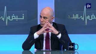 المعايطة .. مخالفات المخابز سبب تقديم موعد رفع الدعم - (28-1-2018)