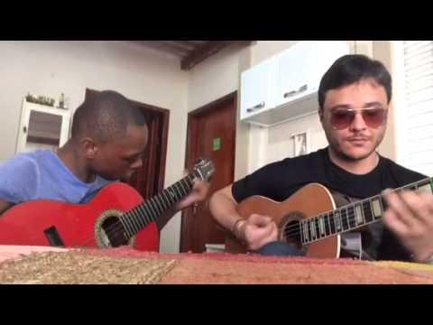 Brincando Com a Viola. Arnaldo Freitas Thacio Cândido